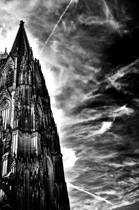 Cologn Cathedral köln